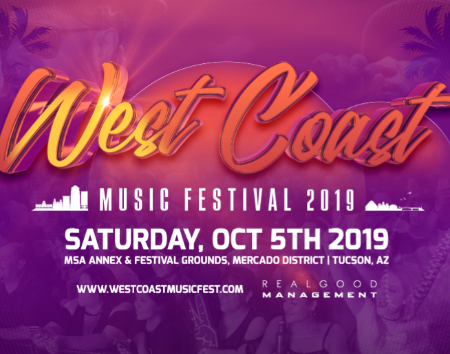 West Coast Music Festival