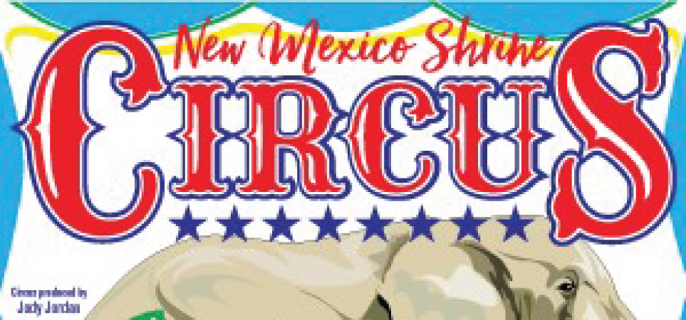 New Mexico Shrine Circus