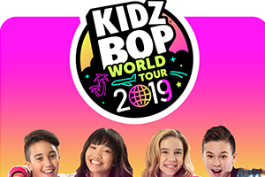 Win a VIP Kidz Bop Package!
