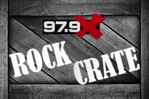 June Rock Crate