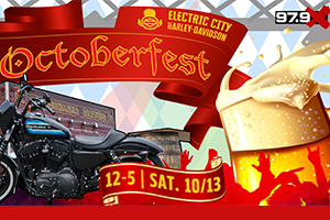 Electric City Octoberfest