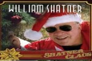 Henry Rollins Rocks Christmas with….William Shatner?