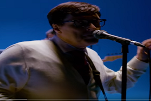Weezer Replaces Rivers Cuomo with Weird Al