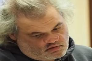 What the Hell Happened to Artie Lange's Nose?!?