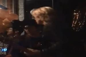 Green Day and Duff McKagan Coverup the New Year