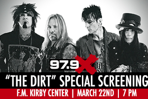 The Dirt: Special Screening