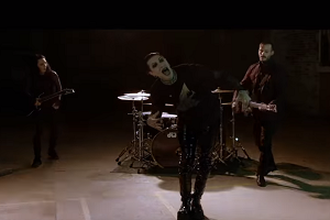 New MIW video for 'Disguise'