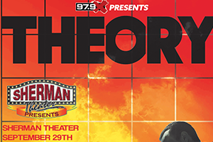 979X Presents Theory Of A Deadman