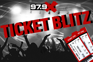 Ticket Blitz