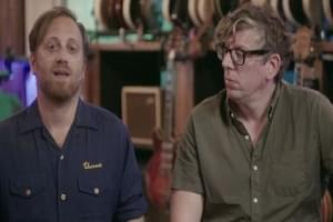 The Black Keys' MasterCourse