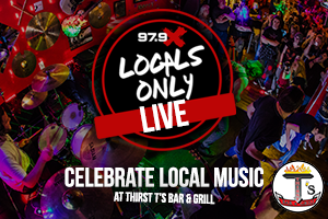 Locals Only Live