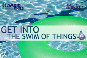 Get Into the Swim of Things!