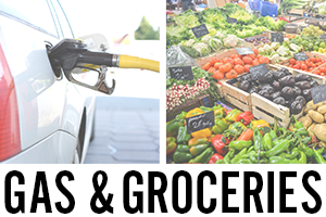 Gas & Groceries