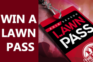 Win a Lawn Pass