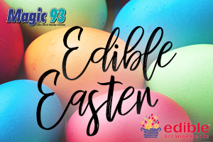 Edible Easter