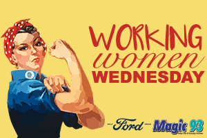 Working Women Wednesday