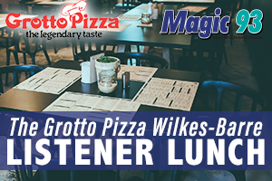 Grotto Listener Lunch