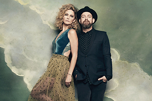 Sugarland at Great Allentown Fair