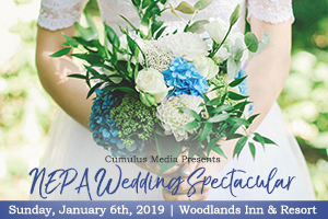 NEPA Wedding Spectacular