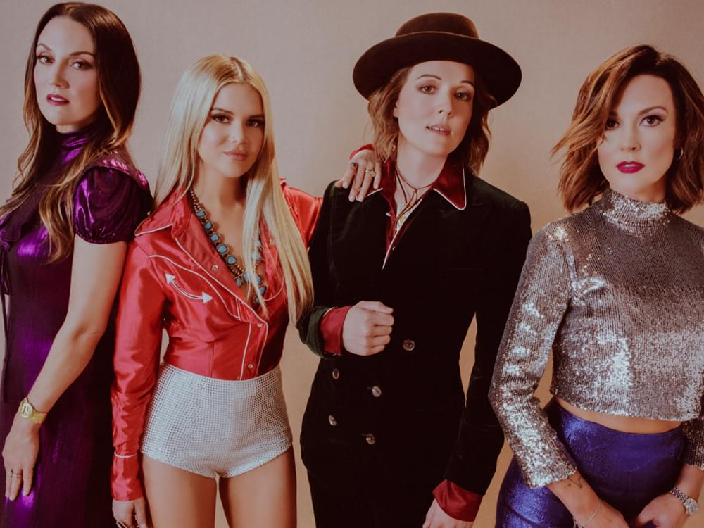 """Watch The Highwomen Cover Fleetwood Mac's """"The Chain"""" on """"The Howard Stern Show"""""""