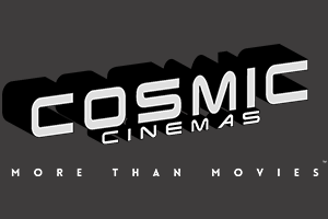 Cosmic Cinemas