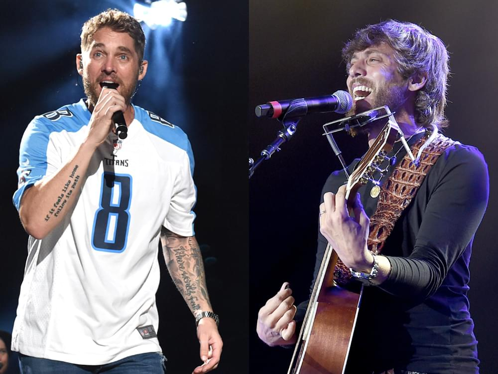 CMA Fest Reveals Additional Performers for Nissan Stadium, Including Brett Young, Chris Janson, Lindsay Ell, Marty Stuart & More