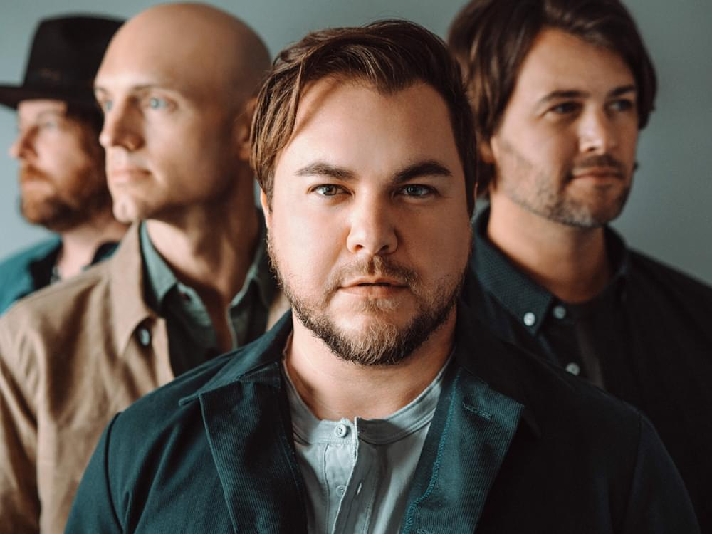 """Eli Young Band Scores First No. 1 Single in More Than 5 Years With """"Love Ain't"""""""