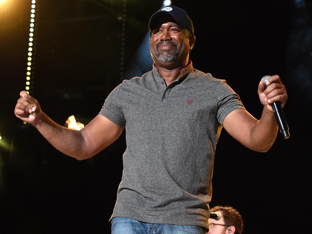 Hootie & the Blowfish to Release First New Studio Album in More Than 14 Years