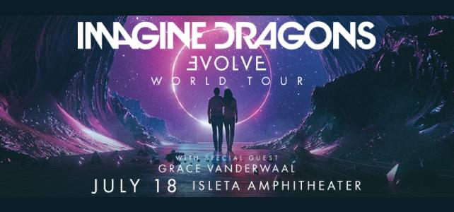 Imagine Dragons | July 18, 2018