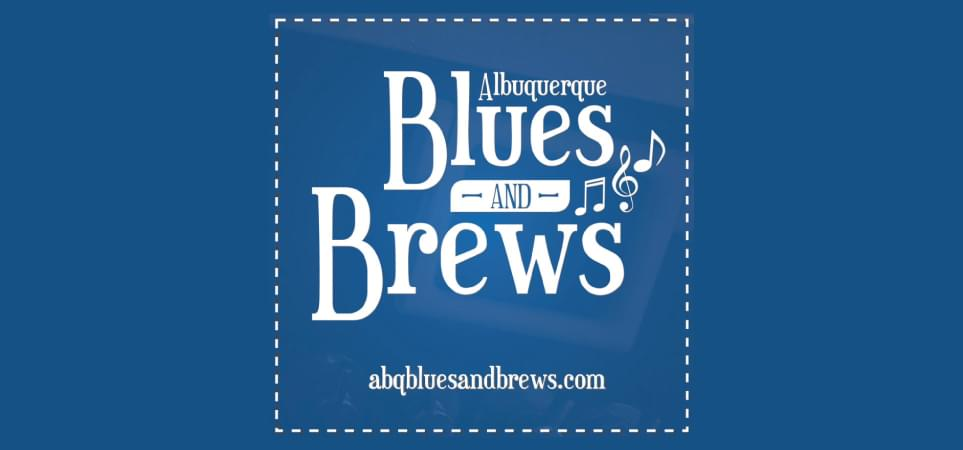 ABQ Blues & Brews 2019