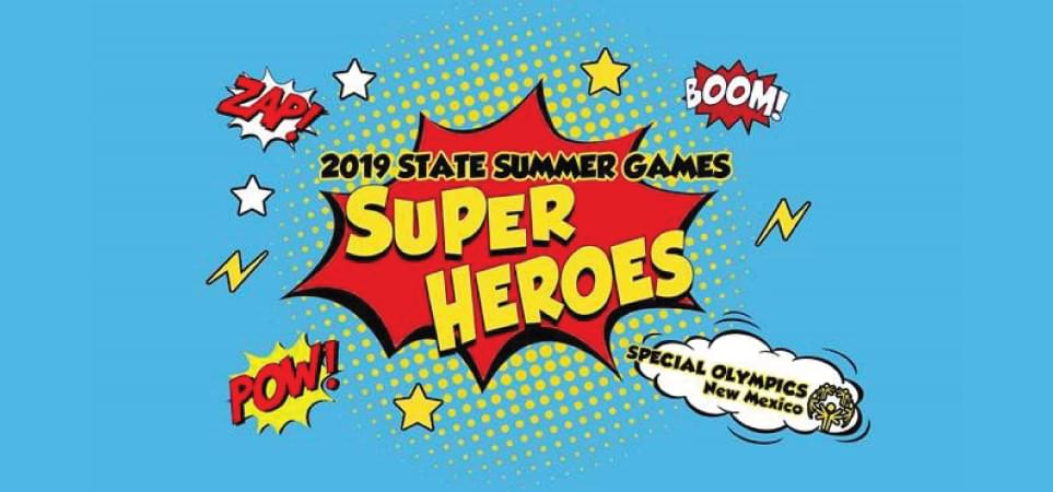2019 State Summer Games