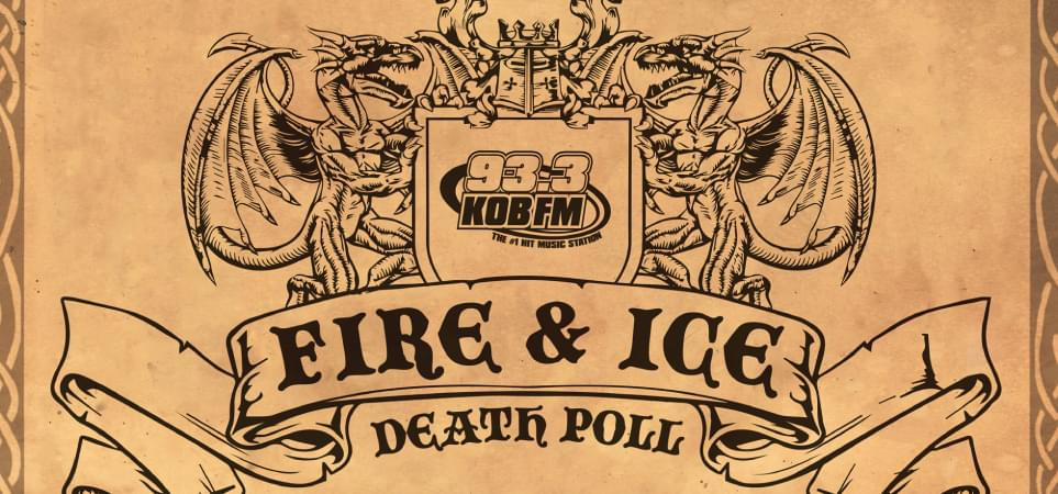 Fire & Ice Death Poll – Play Now