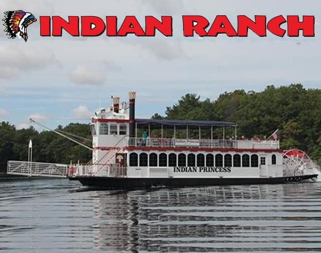The Pike Island Cruise coming August 23rd!