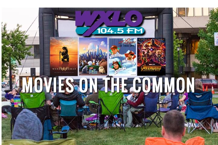 Jen & Frank chat with Amy Peterson from the City of Worcester about Movies on the Common