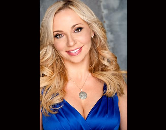 Jen & Frank chat with legendary voice actor Tara Strong.
