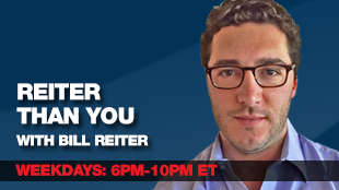"Bill Reiter ""Reiter Than You"""