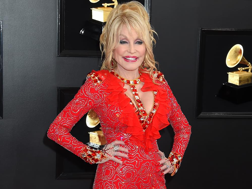 Grand Ole Opry to Feature New Dolly Parton Exhibit