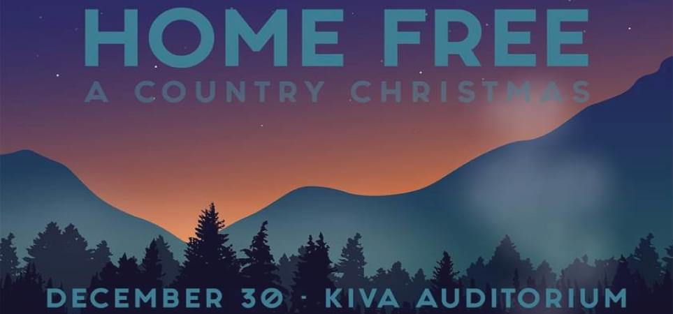 Home Free | December 30, 2018