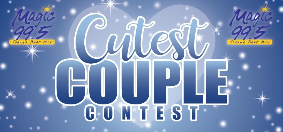 Magic's Cutest Couple Contest Official Rules