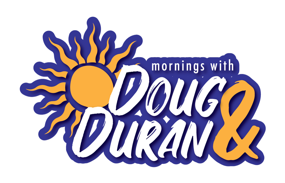She Is So Excited To Join Doug Durocher On The Air From 5 9am Weekday Mornings 995 Magic FM