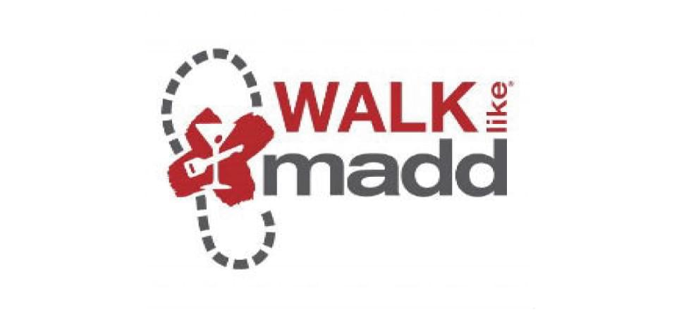 Walk Like MADD