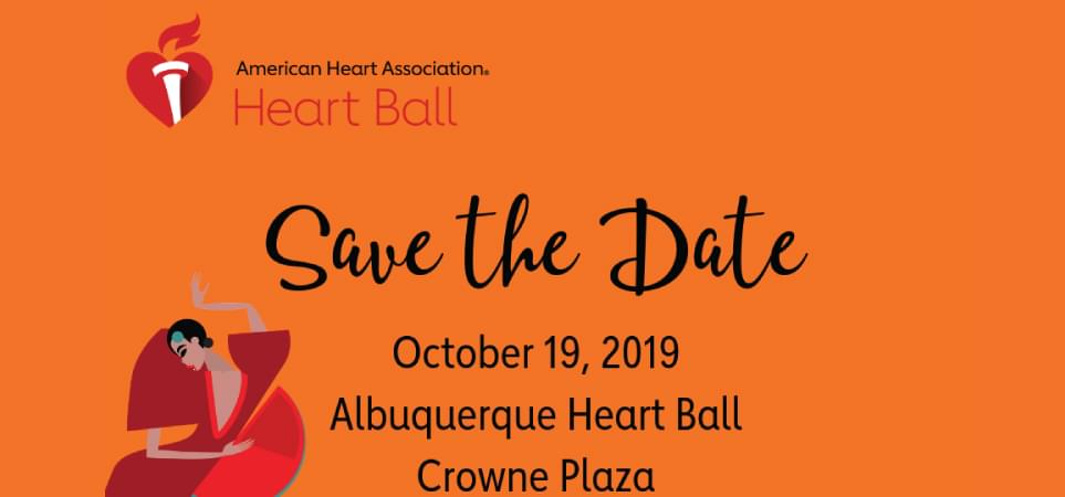 Albuquerque Heart Ball