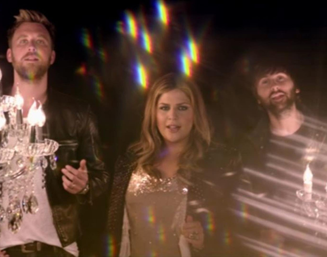 """The Song Remembers When: """"Bartender"""" – Lady Antebellum"""