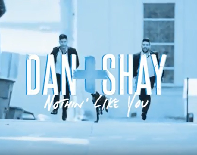 """The Song Remembers When: """"Nothin' Like You"""" – Dan + Shay"""