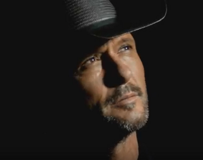 "The Song Remembers When: ""Humble and Kind"" – Tim McGraw"