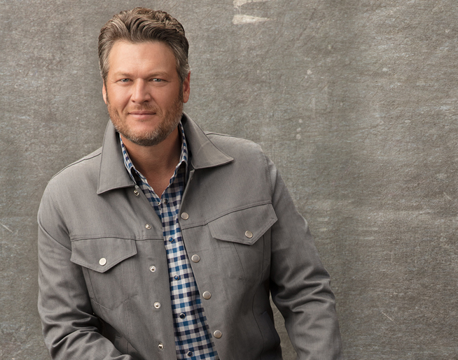 Kix TV: Blake Shelton – Part 2 (2017)
