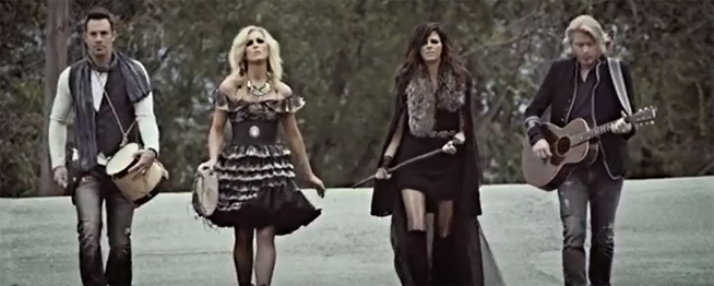 """The Song Remembers When: """"Tornado"""" – Little Big Town"""