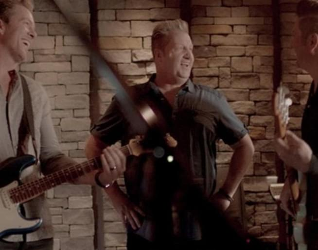 """The Song Remembers When: Rascal Flatts – """"I Like the Sound of That"""""""