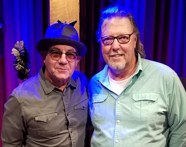 Kickin' It with Kix – Bernie Taupin (Bonus Edition)