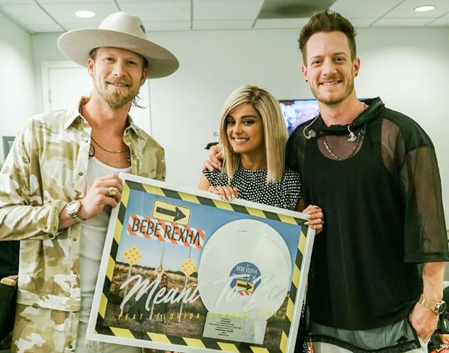 American Country Countdown Chart – Week of April 30, 2018